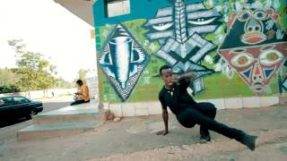 Tekno miles | Pana dance video cover by oz gangz