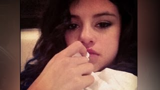 Selena Gomez : Singing About Justin Bieber Was Tough - Love Will Remember