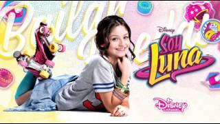 Soy Luna Sobre ruedas / Audio - Elenco De soy Luna