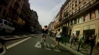 Rollin' Paris by Kristina - Ménage à trois