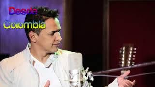Marco Antonio Solis y Jorde Celedon en Ibarra