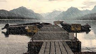 Tutorial Photoshop CS6 - Rain effect