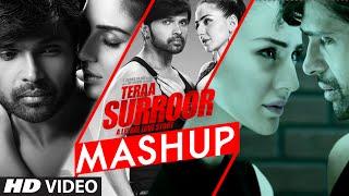 TERAA SURROOR MASHUP VIDEO SONG   Himesh Reshammiya, DJ Kiran Kamath  T-Series width=