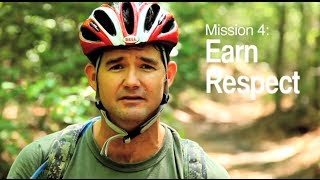 Navy SEAL Training - Mission 4: Earn Respect