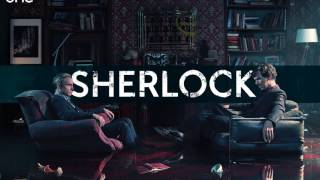 Sherlock (The Final Problem) Ending Song S4 Ep3 - Who You Really Are