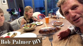 Aussie Dad Hack for Salad Dodgers | Rob Palmer DIY