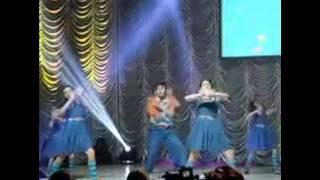 Chiquititas Remexe (Circo Tihany) Audio Do Clipe