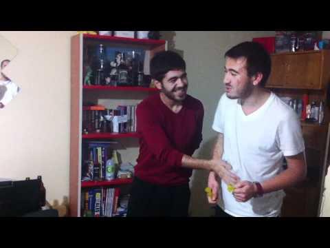 dart turnuvası comedy2