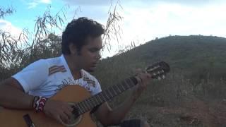 Max Severo-O tom do amor (Paulinho Moska)