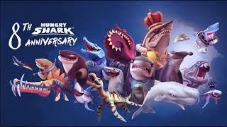 Hungry Shark Evolution Theme Song