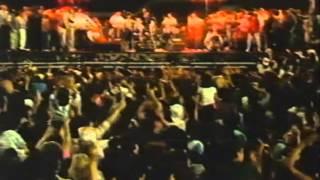 Pocho la pantera - El hijo de cuca - En vivo 1991 Cancha de Independiente
