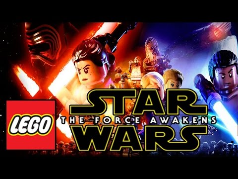 LEGO Star Wars: The Force Awakens Review (Prezentare joc pe LeEco Le Max 2/ Joc Android)