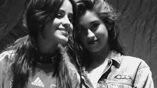 Camila & Lauren ||CAMREN|| Vive tu vida conmigo❤