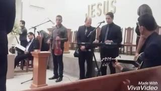 Orquestra Agnus gospel
