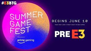 🔴 pre E3 2021: SUMMER GAME FEST ¡WORLD PREMIERE! | Evento en ESPAÑOL | #E3BtG