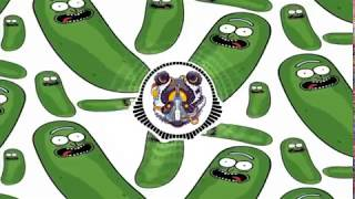 I´m Pickle Rick (Mashup - CHIBS - SHARINGAN)