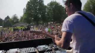 Dabin LIVE @ Electric Forest 2015 (Recap Video)