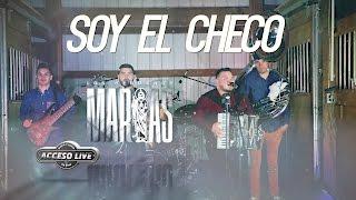 Soy El Checo   Los Hermanos Marias (LIVE) #accesolive