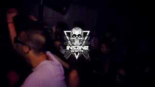 Hostil // Insane Events 3rd Anniversary [Porto-Rio]