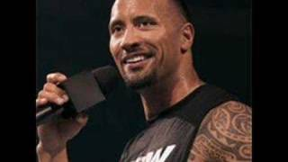 WWE Themes - The Rock (heel)