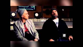 Eminem Interview. Paul & Marshall