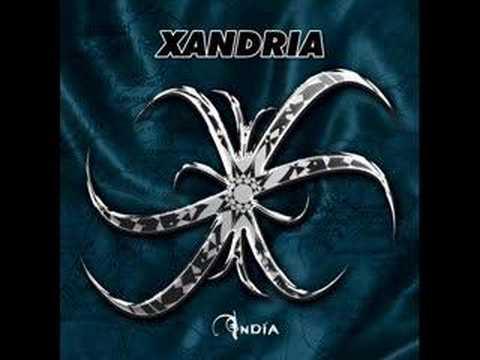 Fight Me de Xandria Letra y Video