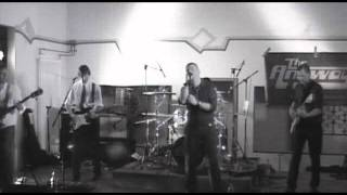Dying Slowly - The Anyways (live at Dudenhofen)