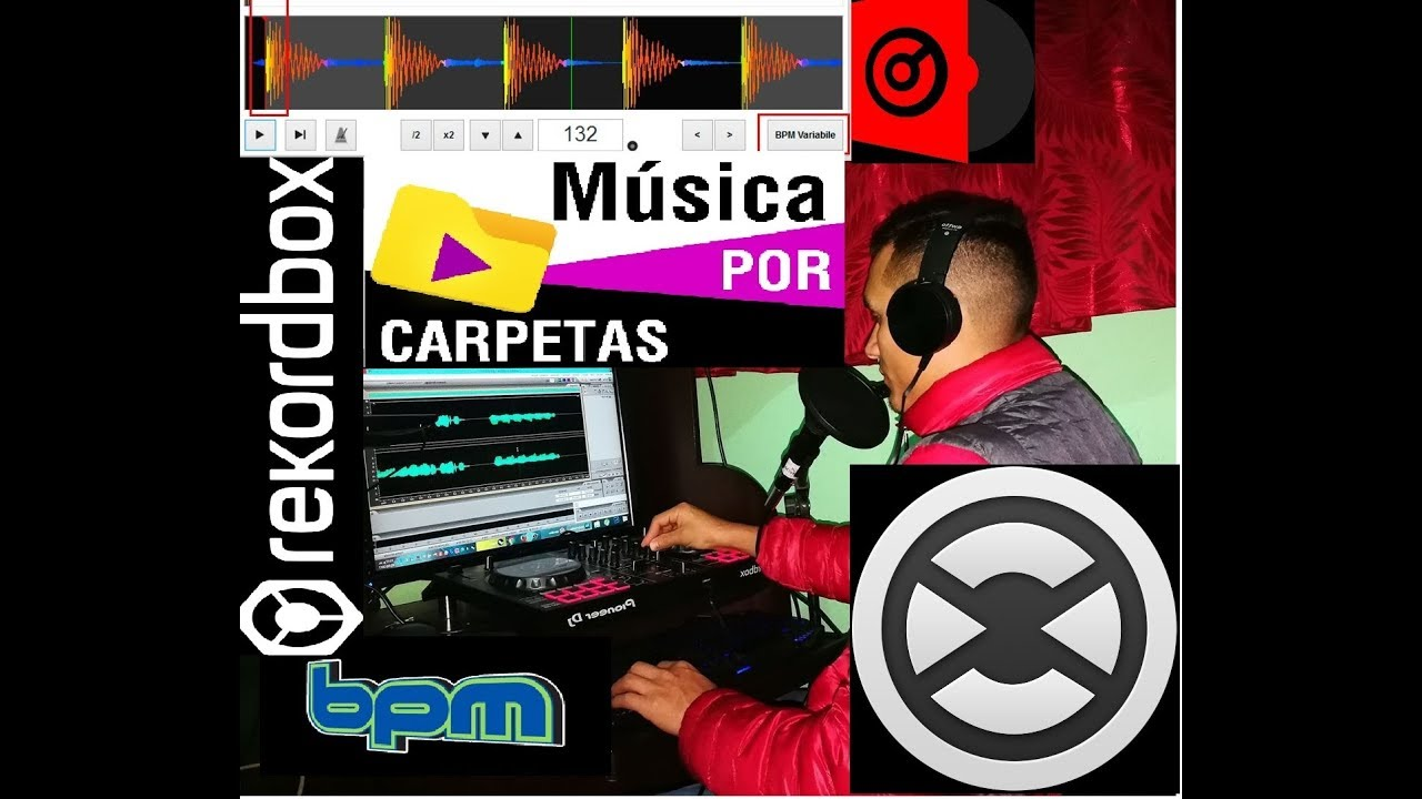 Download thumbnail for MUSICA REMIX PARA DJ / professional