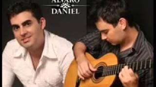 Alvaro e Daniel   Enluarada