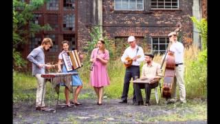 Warszawska Orkiestra Sentymentalna - NIKODEM