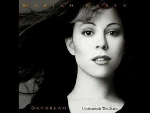 Underneath The Stars de Mariah Carey Letra y Video