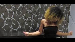 Dji tafinha Bernice Remix - Ivander IMAVIBE (Video)