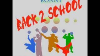 Ronny - Sveto trojstvo feat. Playmaker & Pendrek