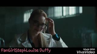 Suicide Squad || Harley Quinn & The Joker {Gangsta}