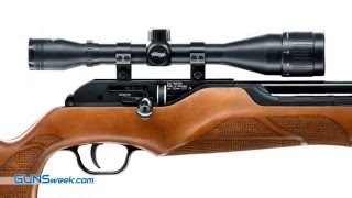 Walther-Umarex 2016 New Air Rifles