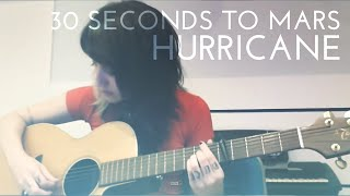 Hurricane - 30 Seconds to Mars (KALERA cover)