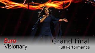 Jamala - 1944 (Ukraine) Final Eurovision 2016