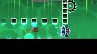 Geometry Dash | Windfall | By Tom10935 (Me) | Song: Windfall ~ TheFatRat | ID: 6402049