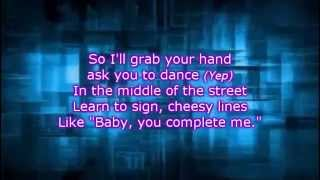 Anthem Lights - Love You Like the Movies  (Lyrics)