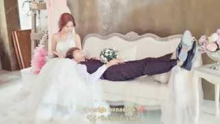 My love || Lee Seung Chul [Kara + Vietsub] HD