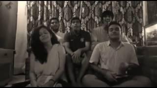 Ajeeb Dastan/Bachna Ae Haseeno - Medley (Acapella)
