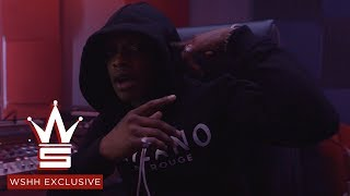 """Calboy """"Dying To Live Freestyle"""" (WSHH Exclusive - Official Music Video)"""