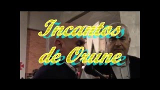"""Orune - Corale  Incantos : """"Bonas Paskas""""."""