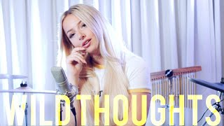 DJ Khaled - Wild Thoughts ft. Rihanna, Bryson Tiller (Emma Heesters Cover)