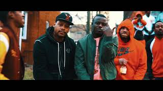 """T.Rell """"MY BRUDDA"""" Official Music Video"""" shot by HYPE DOMO"""