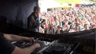 ALY & FILA LIVE DJ SET @ LUMINOSITY BEACH FESTIVAL 2012 - 3/5
