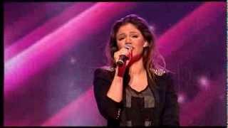Aleksandra Sekulic (Odlazim, a volim te - Oliver Mandic) - X Factor Adria - LIVE 3 - Pesma spasa