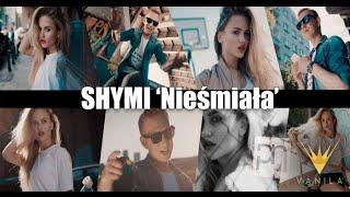 SHYMI - Nieśmiała (Oficjalny teledysk)