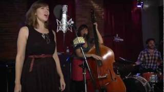 "Lake Street Dive ""You Go Down Smooth"""