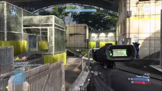 Fast BR (Fast Car Halo Parody)